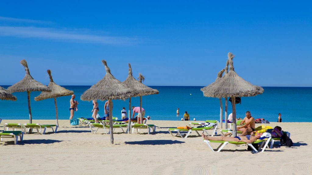 How much money should I take on holiday to Mallorca?