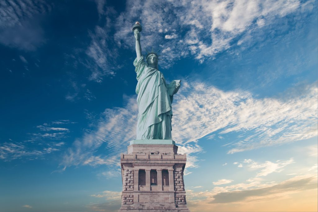 How much money should I take on holiday to the USA?