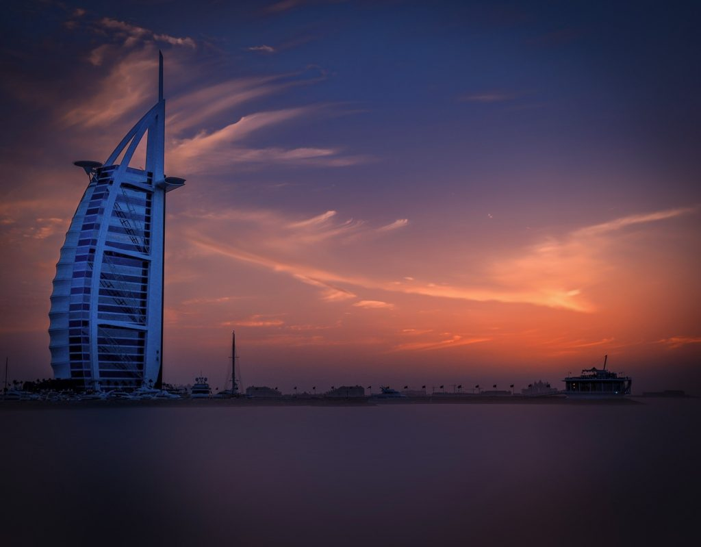 How much should I take on holiday to Dubai?