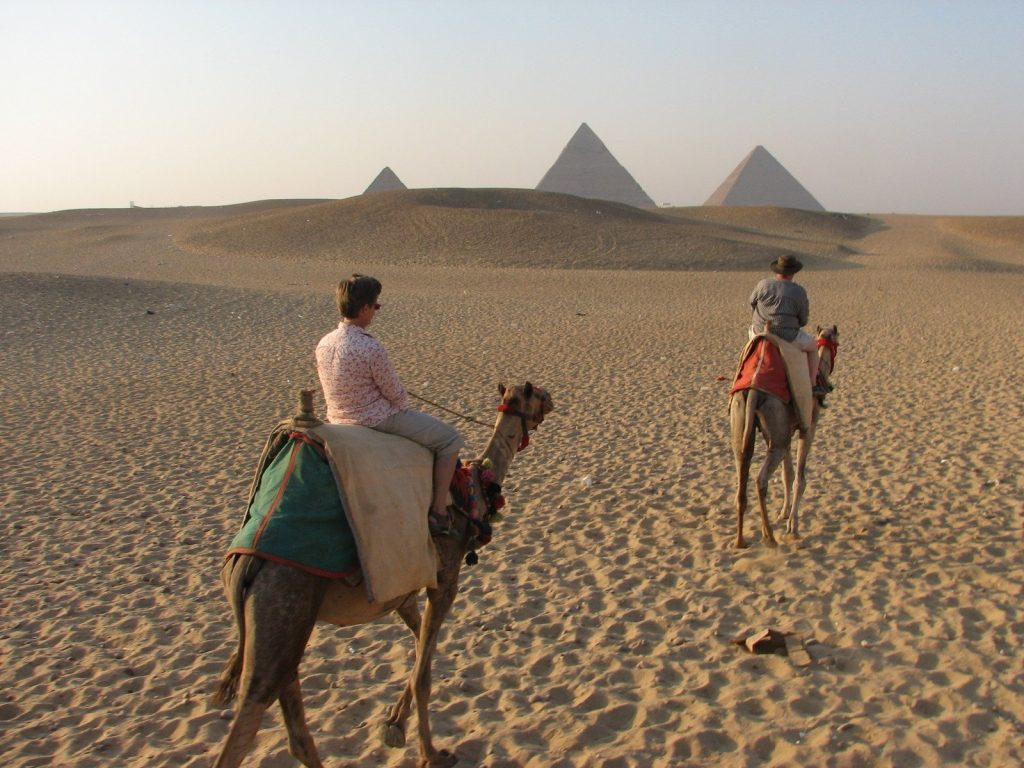 How Much Money Should I Take on Holiday to Egypt?