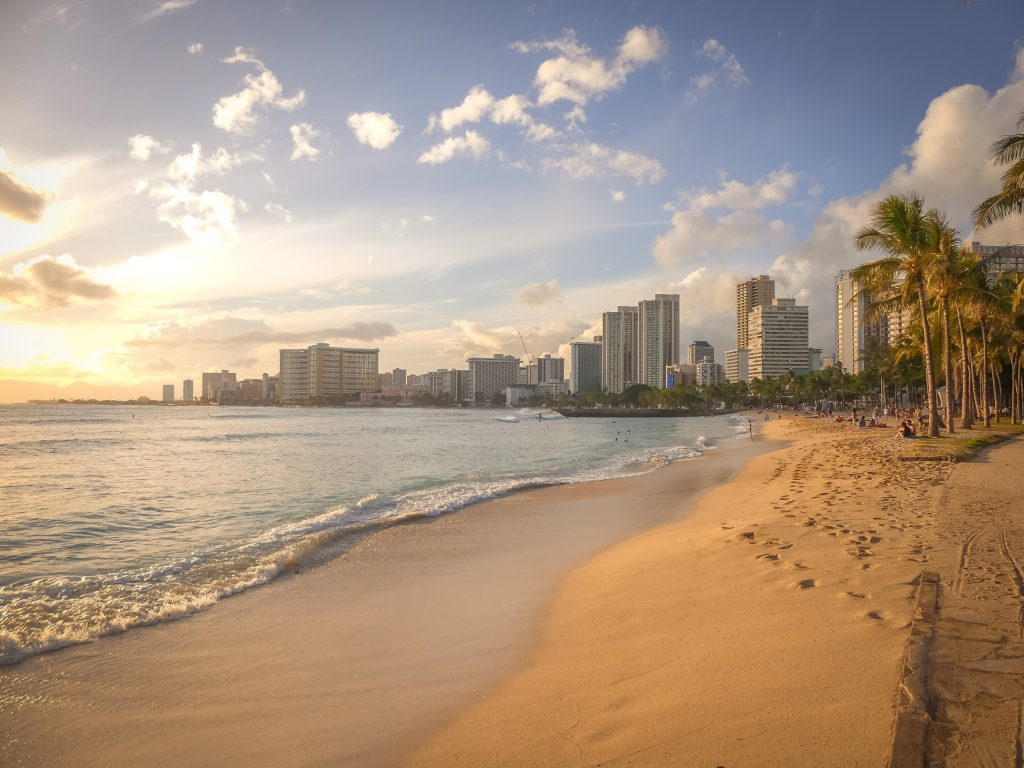 How Much Money Should I Take On Holiday To Hawaii?