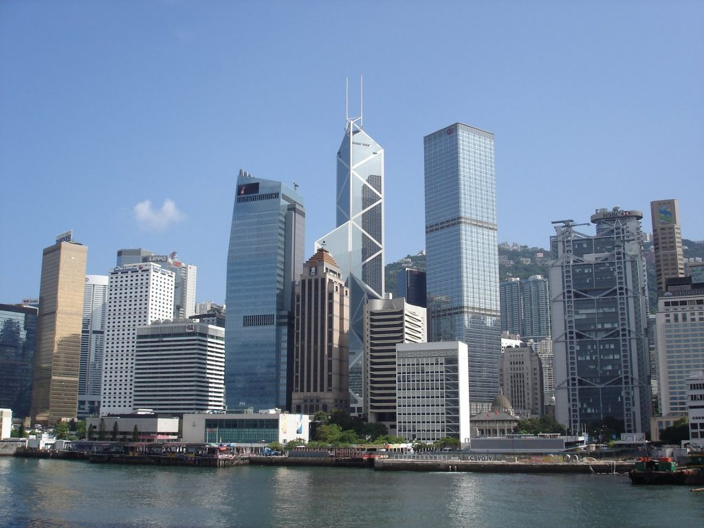 How Much Money Should I Take on Holiday to Hong Kong?