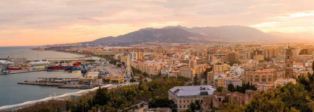 How much money should I take on Holiday to Malaga?