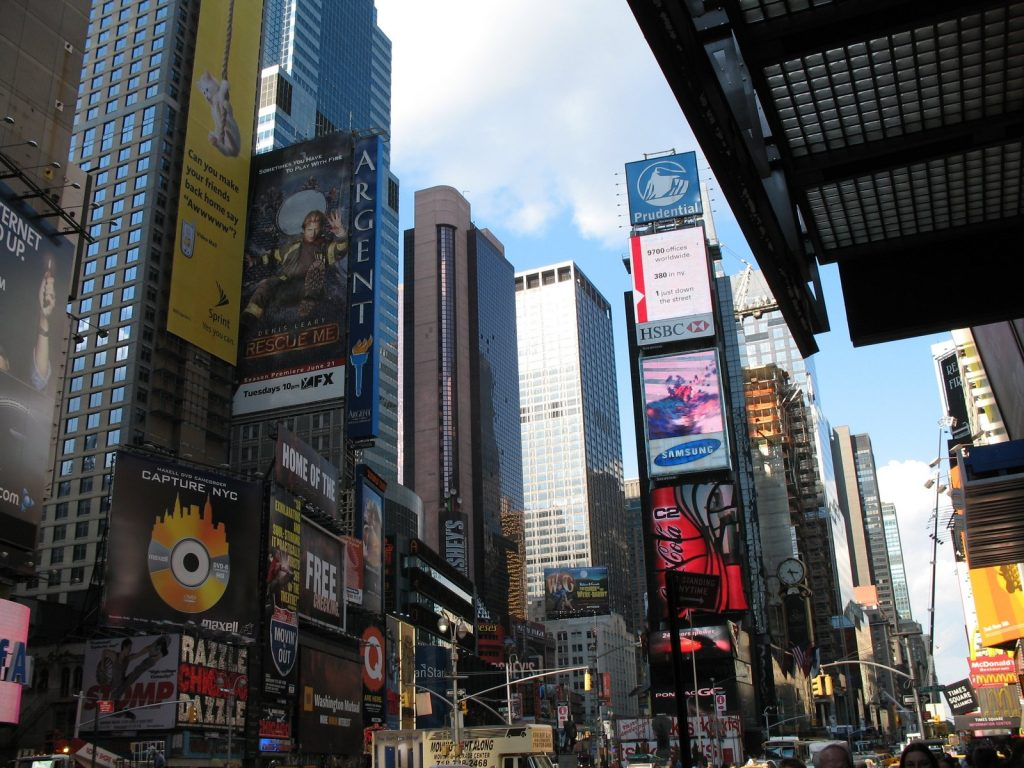 How Much Money Should I Take on Holiday to New York?