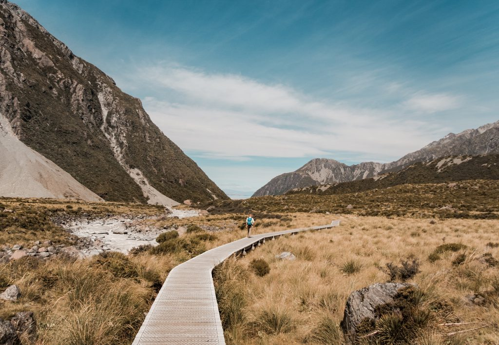 How Much Money Should I Take on Holiday to New Zealand?