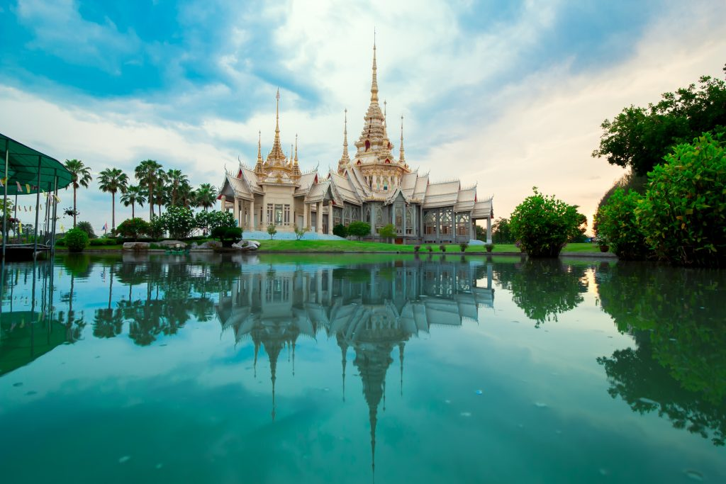 How Much Money Should I Take On Holiday To Thailand?