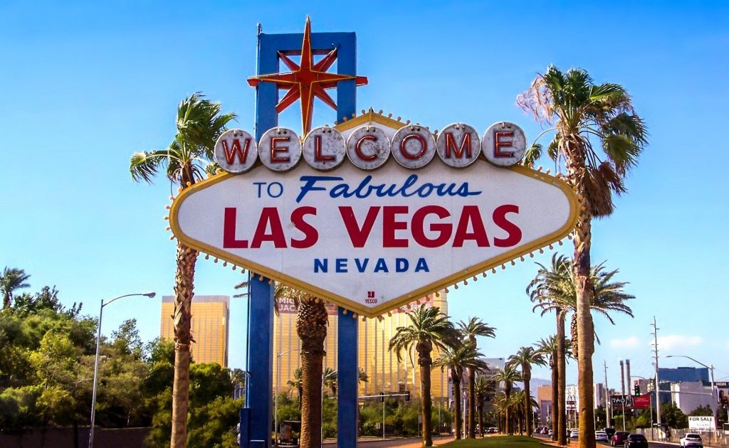 How Much Should I Take on Holiday To Las Vegas?