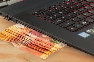 money computer