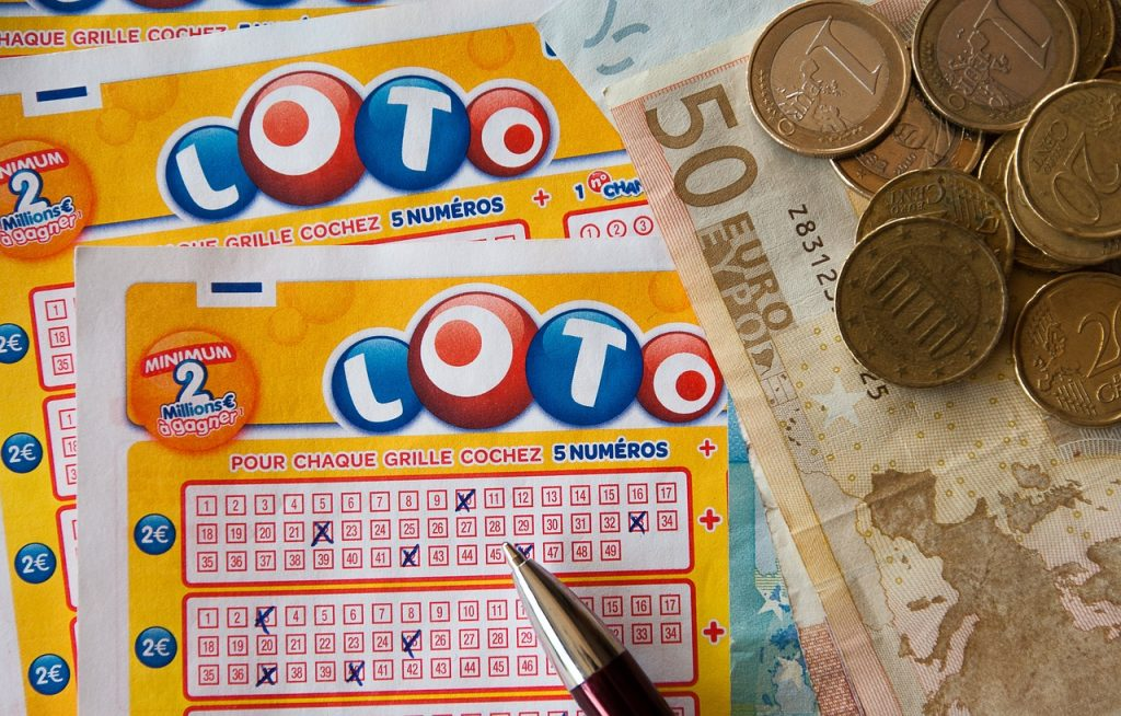 What Would You Do If You Won The UK Lottery?