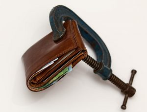 iron clad wallet