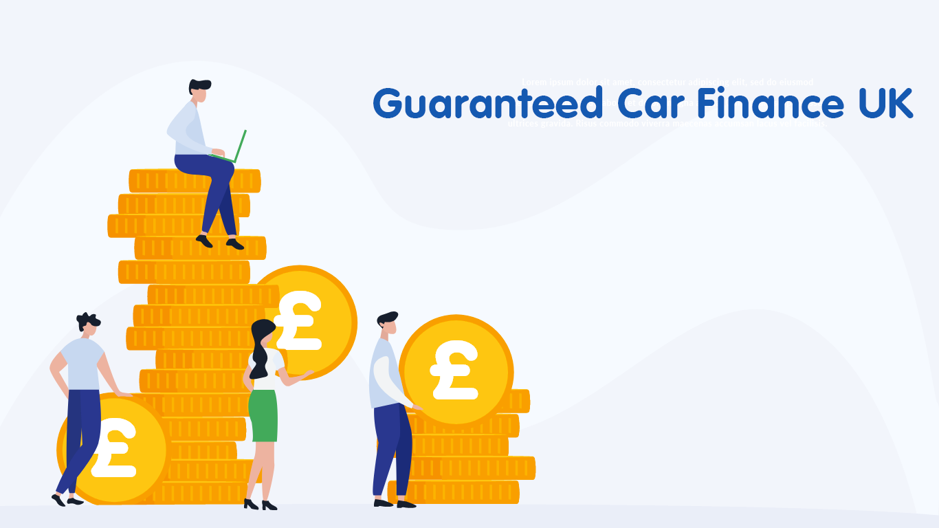 Guaranteed Car Finance