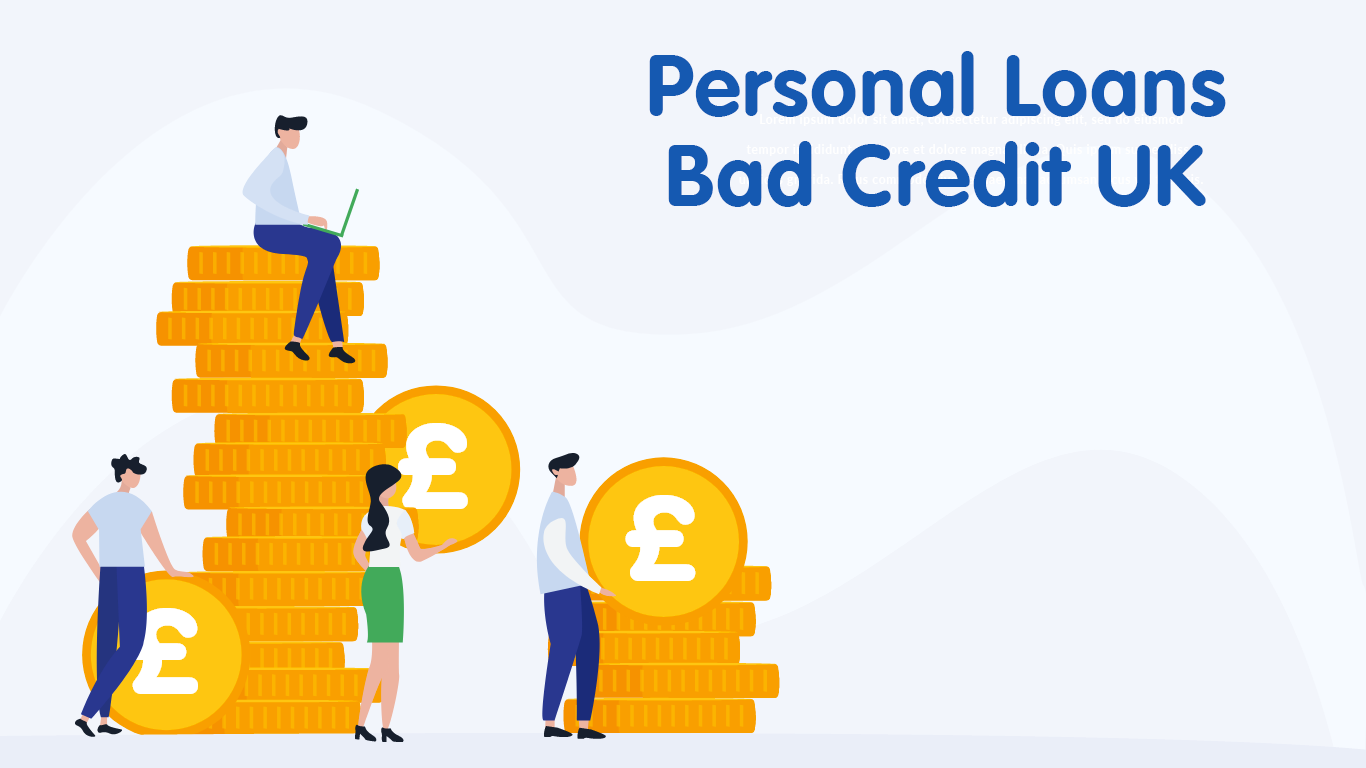 Need A Personal Loan But Have Bad Credit Get A Free Quote Today